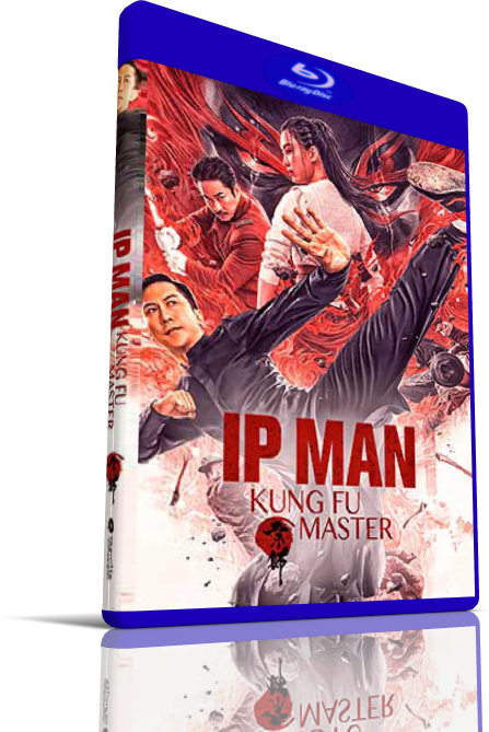 Ip Man Kung Fu Master 2019 BluRay 1080p